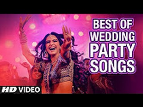 best of bollywood wedding songs 2015 non stop hindi shadi songs indian party songs t series. Black Bedroom Furniture Sets. Home Design Ideas