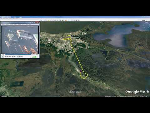 Hurricane Relief | Innovate Geospatial Mapping Solutions