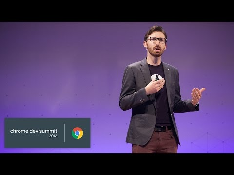 From AMP to PWA - the best of both worlds (Chrome Dev Summit 2016)