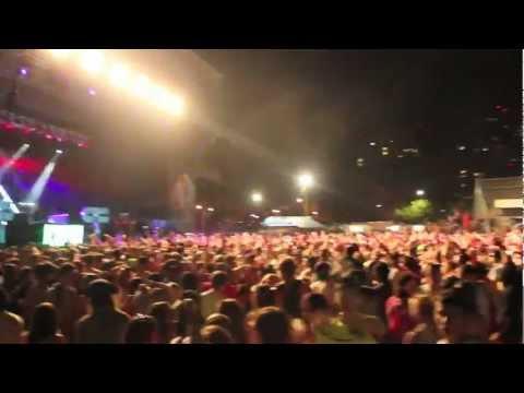 Loaded Festival 2012