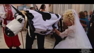 Тизер/Свадьба Лилии & Сергея- часть 2/ Свадебный день