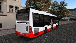 OMSI 2 - Der originale Hochbahn Schnellbus! - MB Citaro 2 LE - Hochbahn 6718 - Hamburg
