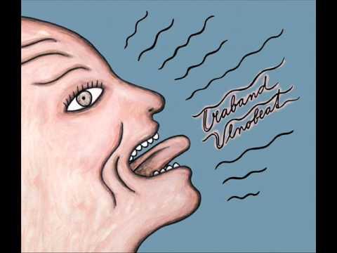 Traband - Do ticha (Vlnobeat)