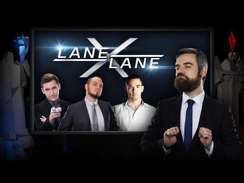LanexLane: Phreak Gets FIRED!