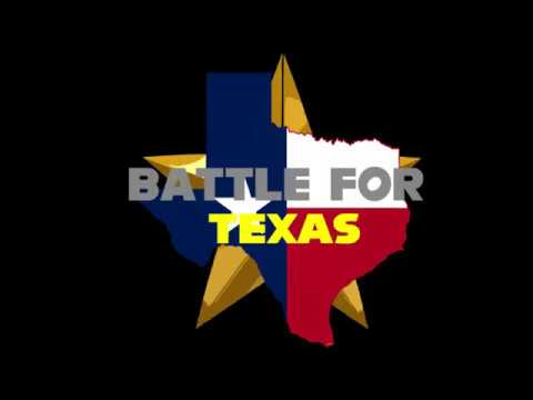 Battle for Texas Season 1 - Intro