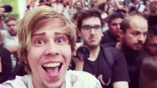 MUSICA DE CASI NO SALIMOS VIVOS DE ESTA | Epic Vlog (MEXICO)
