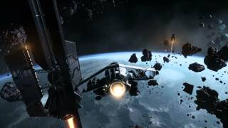 Star Citizen: Tutorial how to Dogfight in space #1 - The split-S