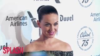Ruby Rose Jabs Her Thorns Into Katy Perry's New Single 'Swish Swish' | Splash News TV