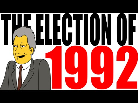 The 1992 Election Explained