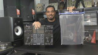 Denon DJ Prime GO Decksaver Cover Unboxing & Review