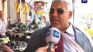 تهافت على الأسواق وتباين آراء المواطنين حول الأسعار قبيل حلول رمضان