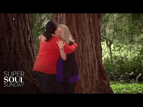 Oprah Meets Cheryl Strayed for the First Time! | SuperSoul Sunday | Oprah Winfrey Network