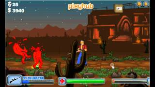 Tequila Zombies... Free Addicting Games.com.