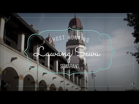 [Full Download] I Wouldn T Go In There Lawang Sewu ...