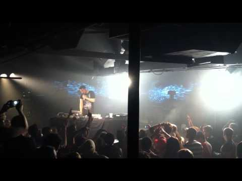 "Adventure Club- ""Retro City"" & ""Need Your Heart""- Live @ The Bluebird, Bloomington, IN 11-2-2012"