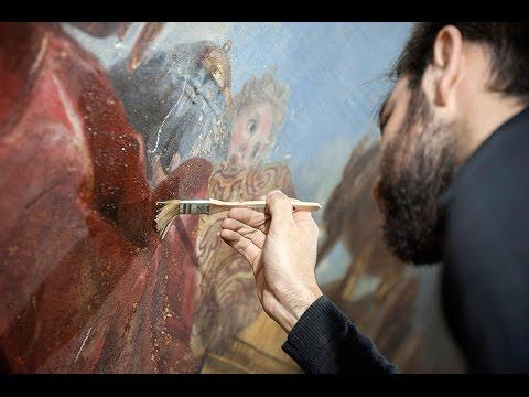 Les Métiers d'art à Versailles