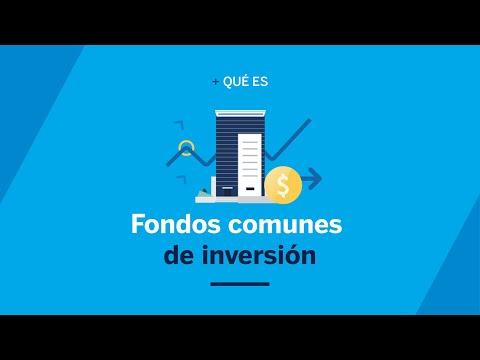 Fondos comunes de inversión | BBVA ¿Qué es?