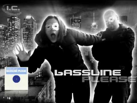 Kardion And Miss Me presents:Industria Com - Bassline Please (I.C.-Pimps Classic-Remix)