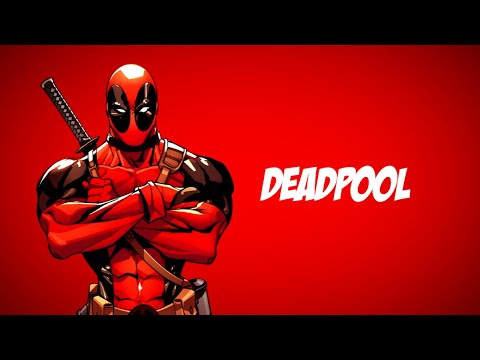 So who is Deadpool?