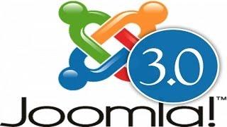 Урок 2.Установка движка Joomla 3.0