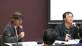 映画鍋×第18回東京フィルメック 連携企画 『インディペンデント映画ってなんだ!?』パート1・パート2