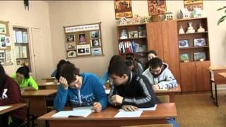 Урок со слабослышащими обучающимися