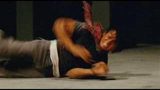 Tony Jaa Tom Yum Goong final battle