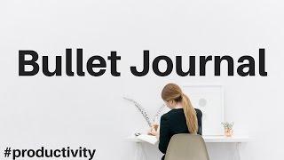 Система Bullet Journal: планирование, организация, Moleskine   akelberg