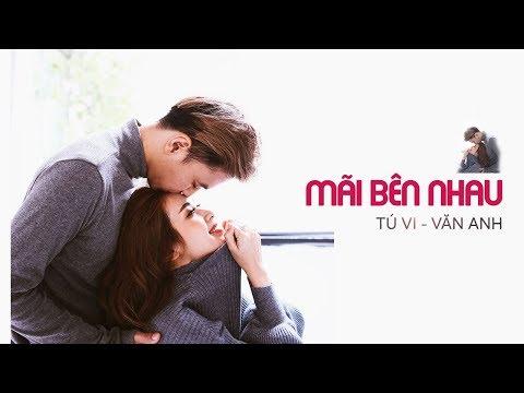 Mãi Bên Nhau - OST Vẫn Có Em Bên Đời | Tú Vi - Văn Anh | Giao Lưu Gặp Gỡ Diễn Viên Truyền Hình VTV