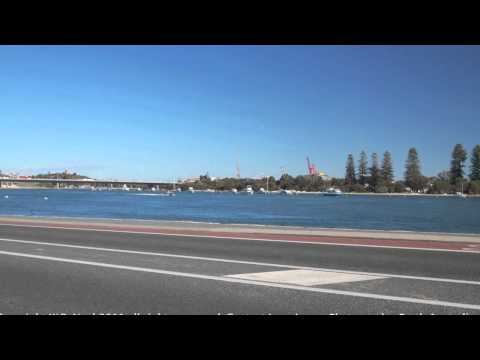 East Fremantle, Western Australia - Perth Real Estate Tour Peter Taliangis Real Estate 0431 417 345