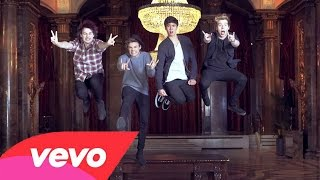 Watch 5 Seconds Of Summer Never Be video