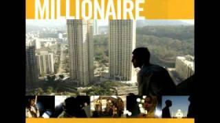 """Riots"" (Slumdog Millionaire Soundtrack - #2)"