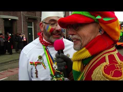 Carnavals optocht Landgraaf 2017
