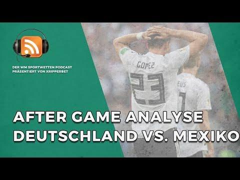 WM 2018: Deutschland vs. Mexiko | Paysafecard-Gewinnspiel | WM Gruppe F