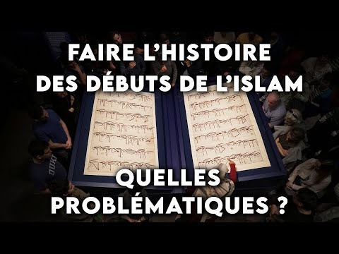 Étudier les débuts de l'islam : le regard de l'historien - Les Suppléments #4