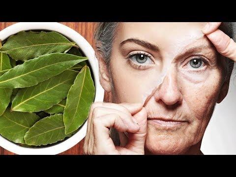Средство против морщин для омоложения кожи лица, которое есть в каждом доме