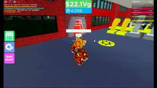 22.1VG?! (Roblox Ore Tycoon 2)