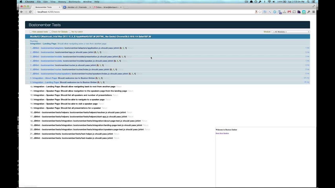 ember-cli proxy server vcr demo