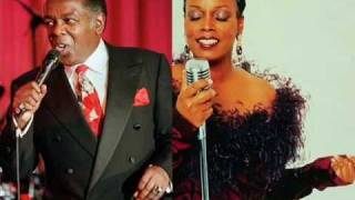 Low Rawls & Dianne Reeves - At last