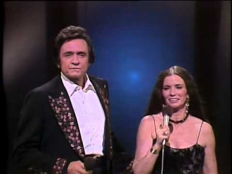 Johnny Cash & Family - [1979] Christmas Show [Complete] - YouTube