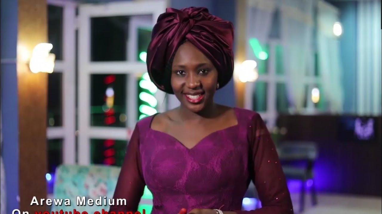 Download Na Ladidi Latest Hausa Song 2021 ( Umar MB ) Fatimah Hussaini Ft Yusuf Lazio