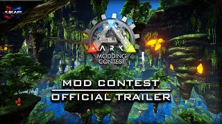ARK: Survival Evolved | Mod Contest | Official Trailer Extended