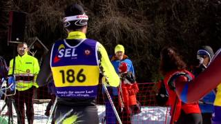 Italienpokal Langlauf in Lüsen