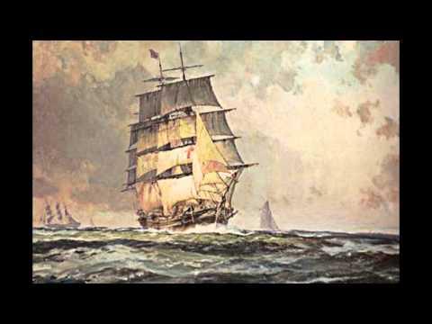 Ewan MacColl - The Dreadnought
