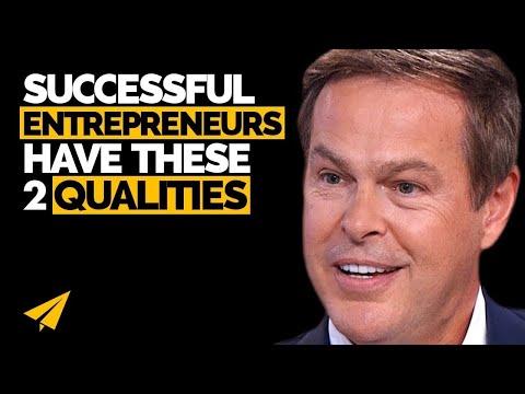 Peter Jones's Top 10 Rules For Success (@dragonjones)