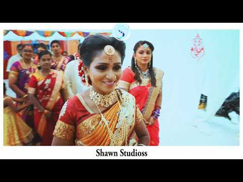 VINOTH & SIVARANJINI HL  Malaysian Indian Wedding Cinematic Video Montage