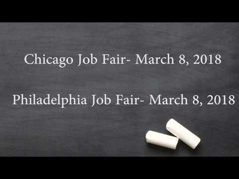 Philadelphia Teacher Fair