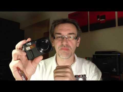 Panasonic Lumix DMC-TZ61 - Vorstellung (Deutsche Version)