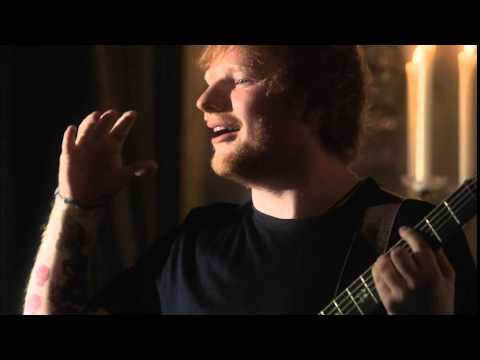 "Winfield House Sessions: Ed Sheeran Performs ""Kiss Me"""