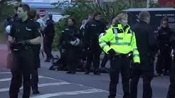 Niedersachsen: Massenschlägerei am Vatertag - 100 Polizisten im Einsatz